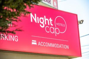Nightcap at Coolaroo Hotel, Hotels  Coolaroo - big - 27