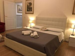 Luxury Apartment in Rattazzi - abcRoma.com