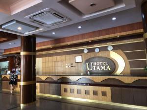 obrázek - Hotel Utama Batam