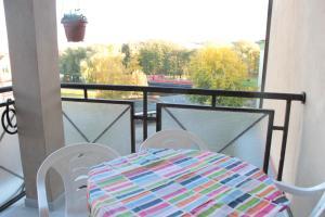 Apartament Jagiellońska 70