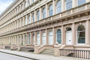 obrázek - Grosvenor Apartments