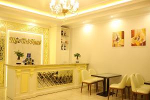 Moc Tra Hotel Tuan Chau Hạ Long, Отели  Халонг - big - 34