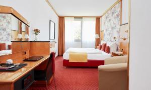 Living Hotel am Deutschen Museum by Derag