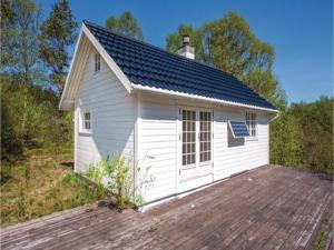 obrázek - Studio Holiday Home in Alesund