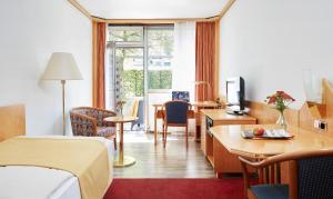 Living Hotel am Deutschen Museum
