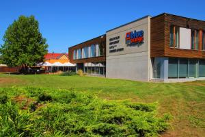 4 hvězdičkový hotel Blue Orange Business Resort Prague Praha Česko