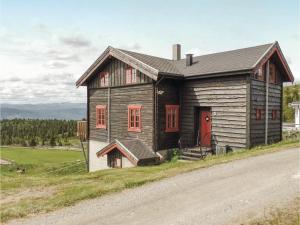 Accommodation in Sogn og Fjordane