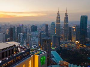 Banyan Tree Kuala Lumpur (1 of 50)