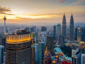 Banyan Tree Kuala Lumpur (21 of 33)
