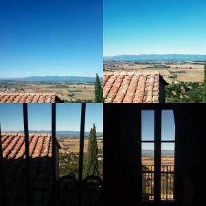 Casa Bianconi - Colle Calzolaro