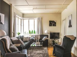 Two-Bedroom Apartment in Lille..