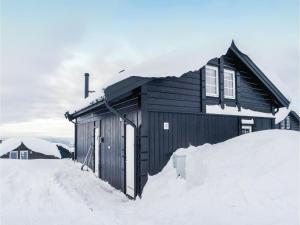 Four-Bedroom Holiday Home in Lillehammer - Hotel - Hafjell / Lillehammer