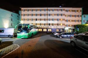 Hotel Wald - Boernerowo
