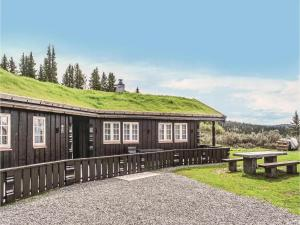 obrázek - Five-Bedroom Holiday Home in Lillehammer