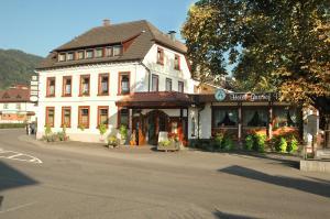 Gasthof Pfauen - Lautenbach