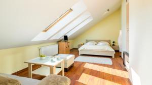 Apartment Szczęśliwa 13