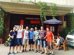 Hostales Baratos - Xi\'an Hantang House