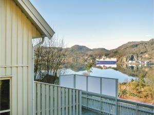 obrázek - Holiday Home Lyngdal with Sauna XII