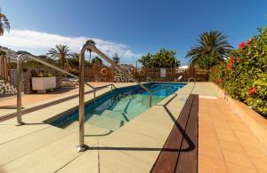 Apartamentos Leticia del Mar, Mogan - Gran Canaria