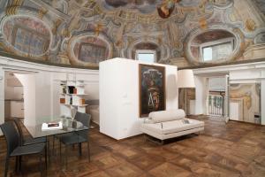 Cupola Rubatti Tornaforte: Apollo e le sue Muse - Apartment - Cuneo