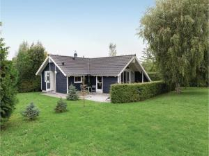 Holiday home Slagelse 301 - Tjæreby