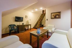 Dziki Potok Konferencje Grill & Prestige SPA, Hotely  Karpacz - big - 64