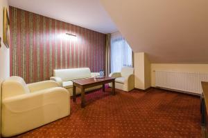 Dziki Potok Konferencje Grill & Prestige SPA, Hotely  Karpacz - big - 61