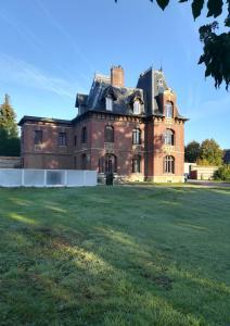 Chateau Gruchet Le Valasse