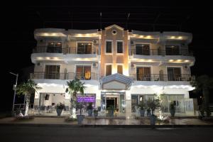 Hostels e Albergues - Kallisti