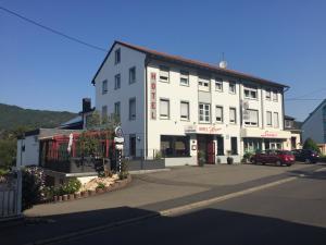 Hosser's Hotel Restaurant - Idar