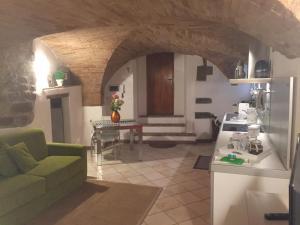 Appartamento Via Alessi - AbcAlberghi.com