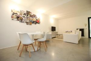Be Apartments San Lorenzo - AbcAlberghi.com