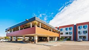 Best Western Golden Lion Hotel - Anchorage