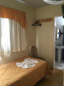 Elite Palace Hotel, Hotels  Prudentópolis - big - 24