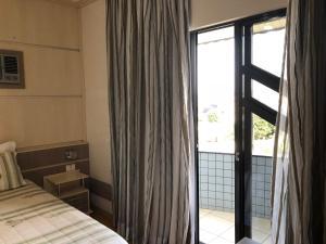 Elite Palace Hotel, Hotels  Prudentópolis - big - 13