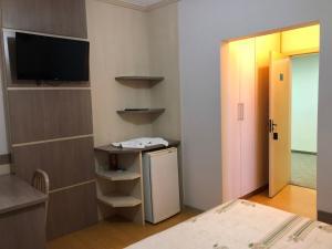 Elite Palace Hotel, Hotels  Prudentópolis - big - 32