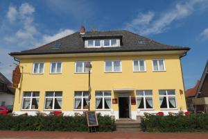 Gästehaus Welfenhof Bad Rehburg - Hävern