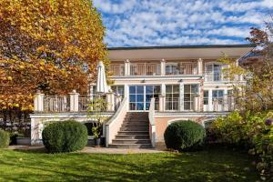 obrázek - Beautiful Villa with View Over Salzburg and Pool