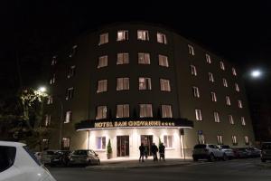 Hotel San Giovanni Roma - AbcAlberghi.com