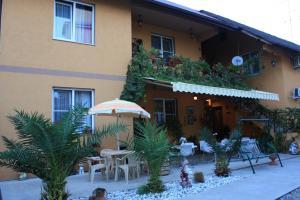 Гостевой дом Инна-Санна
