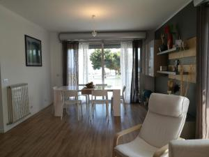 obrázek - Luminoso appartamento sul mare