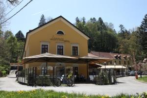 Hotel Lavica - Čatež ob Savi