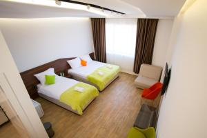 Garni Hotel Apel Apartments - Niš