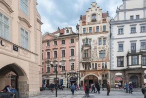 True Old Town Square Apartments - Praga