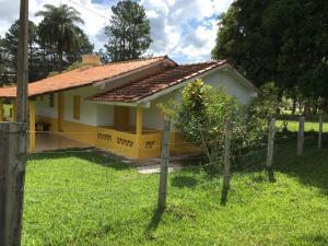 Casinha do Vovô - Antônio Frotão
