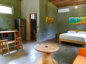 Shakti, Apartmány  Pláž Santa Teresa - big - 37
