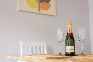 obrázek - Stirling Central Apartment