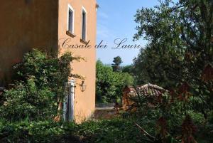 B&b Casale Dei Lauri In Gargano - AbcAlberghi.com