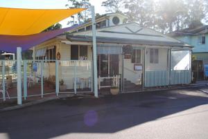Pleasurelea Tourist Resort & Caravan Park, Holiday parks  Batemans Bay - big - 53