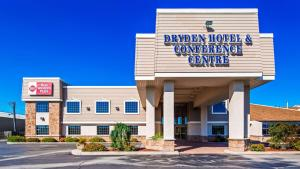 Best Western Plus Dryden Hotel and Conference Centre - Dryden